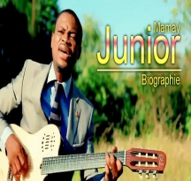 Junior Mamay - Biographie