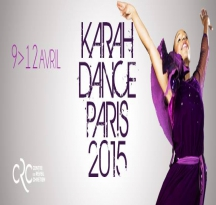 Karah Dance International